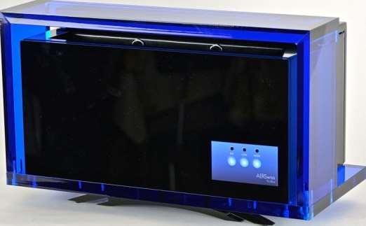 Purificador AERSwiss Pro Blue
