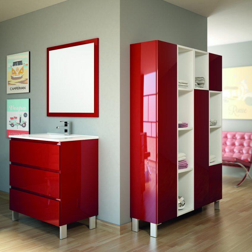 Muebles de Baño Lavabo encimera Manhattan Plus