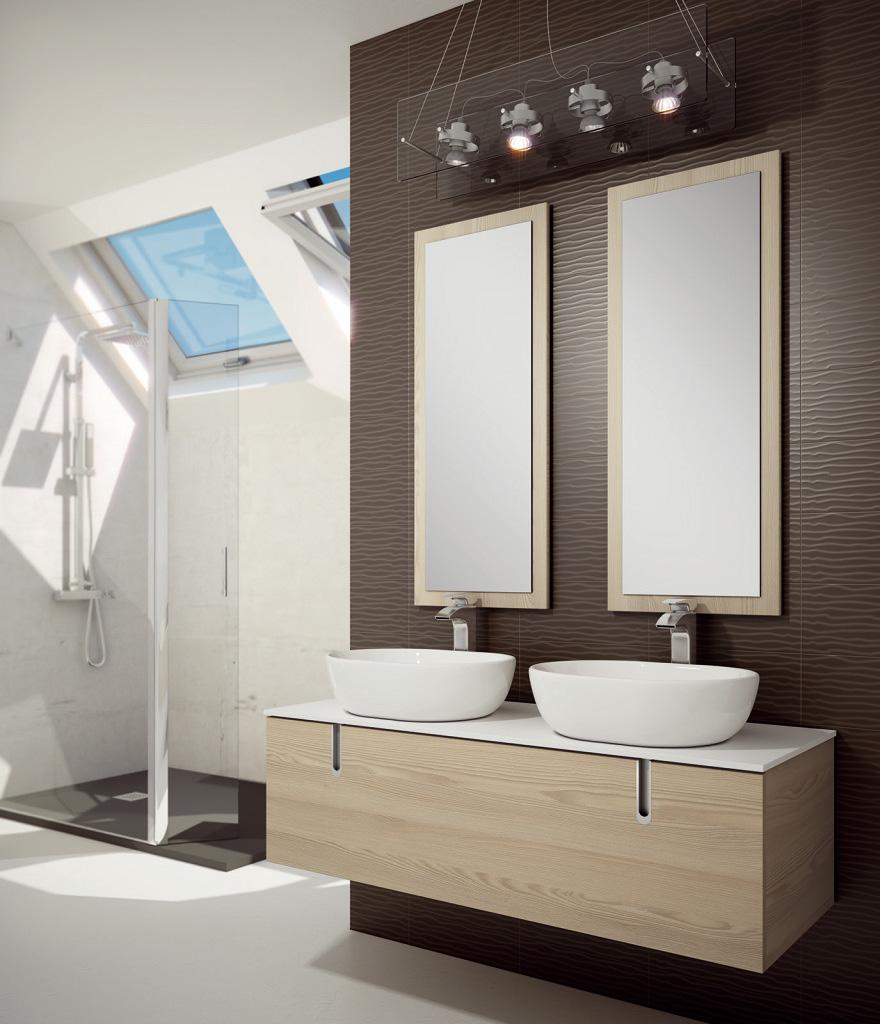 Ahora imagina tu mueble de baño