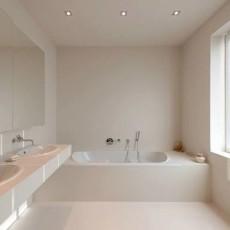 Cuartos de baños con todo a mano