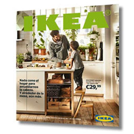 Creando hogar tiendas muebles decoraci n directorio de - Catalogo de ikea nuevo ...