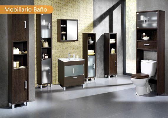 *mobiliario baño