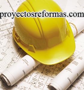 Proyectos de obras de reforma